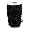 Elastic Cord Large Black 3mm